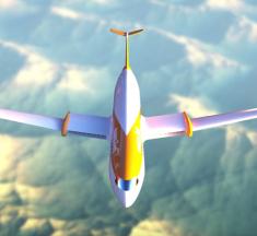 สายการบิน EasyJet เตรียมเปิดให้บริการเครื่องบินพลังงานไฟฟ้า